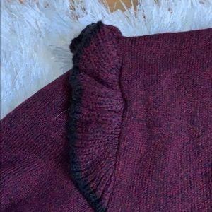 A. Byer Sweaters - bell sleeve sweater